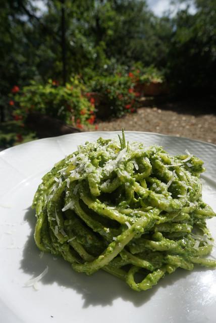 Pesto Vert