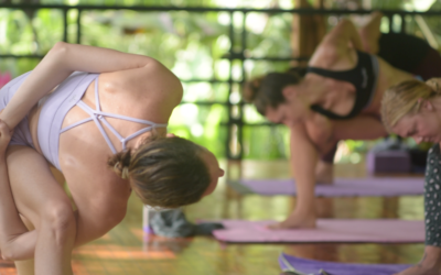 Advanced 300-hour Yoga Teacher Training Details